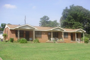 Buford Housing Authority - Properties